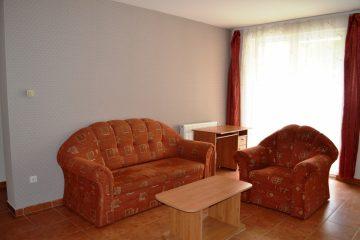 Debrecen, Hadházi út - Homy flat on Bem square