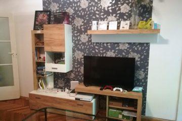 Debrecen, Thomas Mann utca - Renewed flat is for rent in quiet area