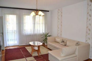 Debrecen, Kassai út - spacious flat close to Kassai