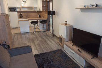 Debrecen, Péterfia utca - Brand new flat in Párizsi Udvar II