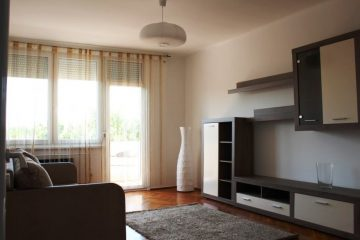 Debrecen, Gvadányi utca - Two bedrooms flat in the Big Forest
