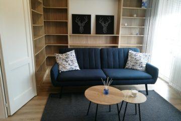 Debrecen, Hadházi út - Spacious flat close to Bem tér