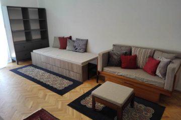 Debrecen, Nyár utca - Studio flat for rent close to Interspar