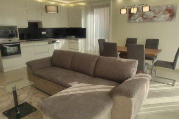Debrecen, Diófa utca - Brand new flat for rent close to NI and FAG